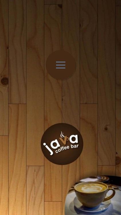 Java Coffee Bar screenshot-3
