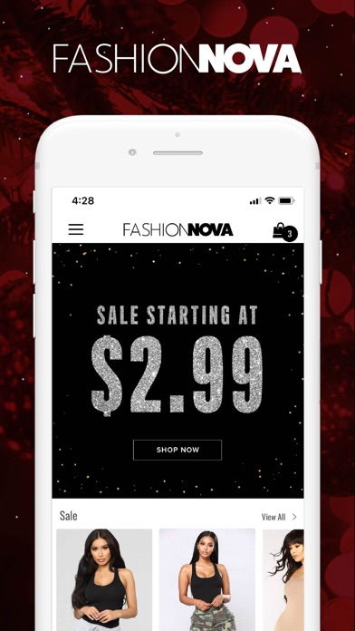 download Fashion Nova apps 2