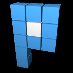 Ícone do app Pixen