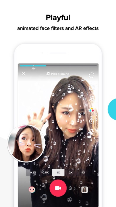 download TikTok - Real Short Videos apps 1