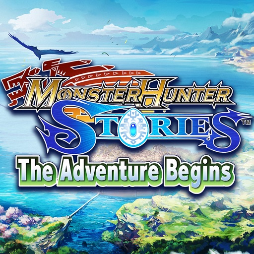 MHST The Adventure Begins iOS Hack Android Mod