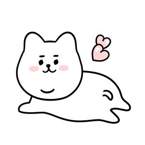 Sirujjang stickers 시루짱 스티커 - Stickers app