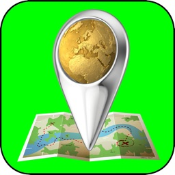 Cyprus Map and Go