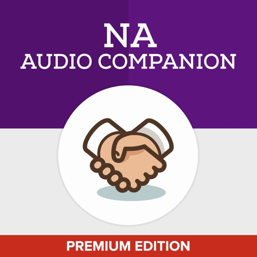NA Audio Companion Clean Time