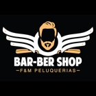 F&M Barber Shop icon
