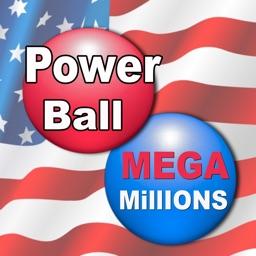 PowerBall MEGA Millions Result