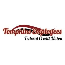 Tompkins Empl FCU Mobile
