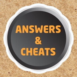 Cheats for Word Cookies - All Levels Cheat Answers