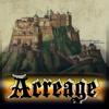 Acre & Area & Acreage