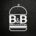 B&B Hamburgueria icon