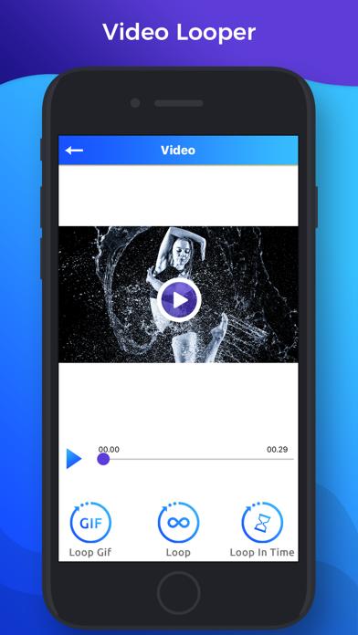 Video Looper - Video to GIFs screenshot three