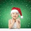 圣诞贴纸相机 -- 圣诞帽圣诞头像生成