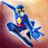 Spider Flight 3D