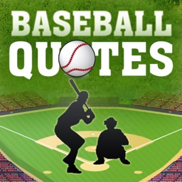 Baseball Quotes !