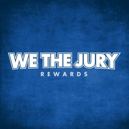 We The Jury Rewards App