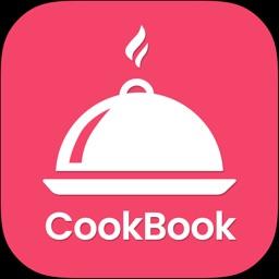 Recipes All-in-one Cookbook