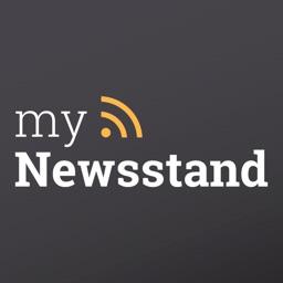 My Newsstand
