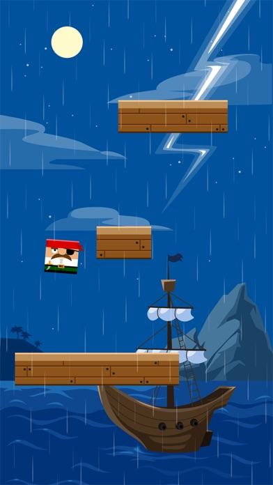 Screenshot #7 for Mini Jump