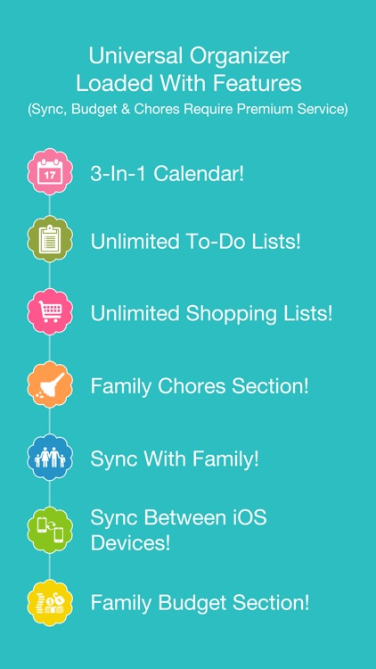 Organizer To-Do: Daily Planner