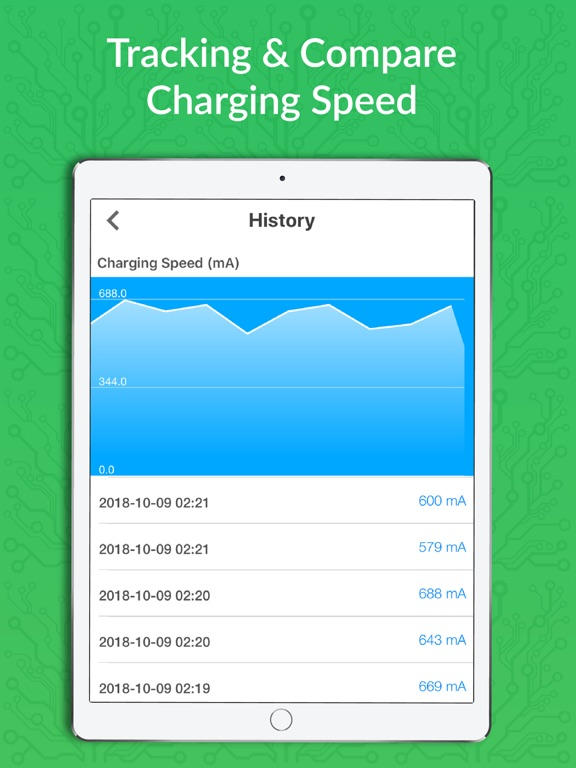 Charger Testing Pro screenshot #3