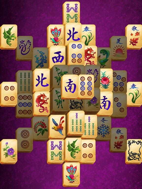 Mahjong Titan: Majong для iPad