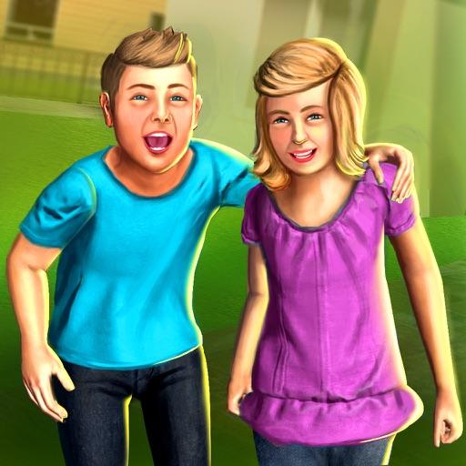 Virtual Boy - Family Fun Game