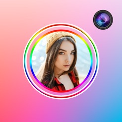 Profile Pic Border on the App Store