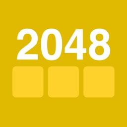 2048 match 3