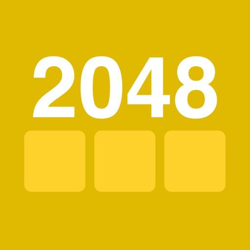 2048 - три в ряд