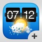 天气⁺ icon