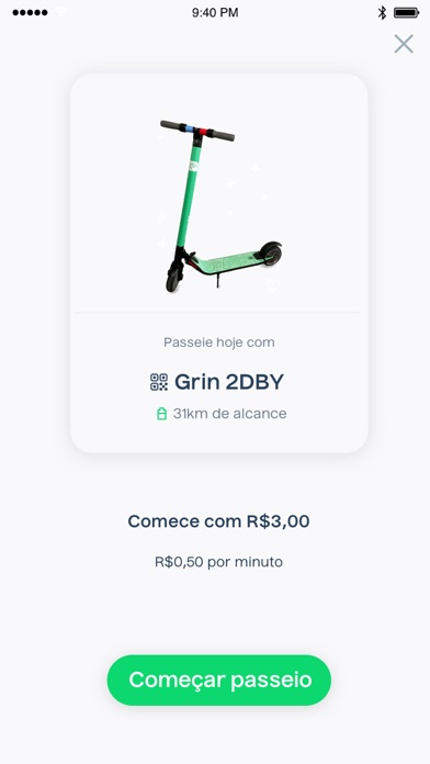 Baixar Grin Scooters para Android