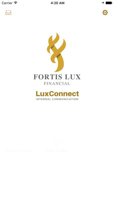 点击获取LuxConnect
