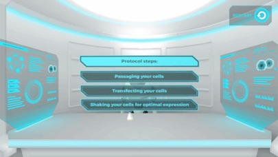 点击获取ExpiCHO-down VR game