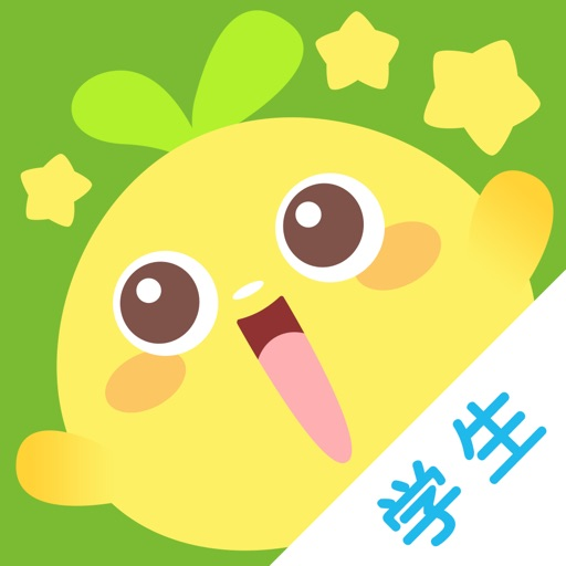 一起作业学生app icon图