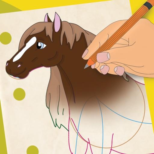 How to Draw Farm Animals Fun