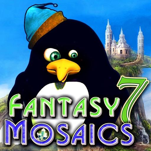 Fantasy Mosaics 7
