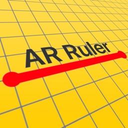 AR Ruler - measure tape