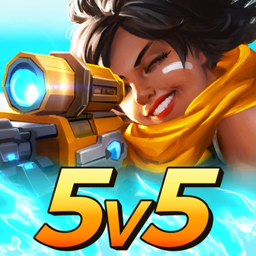Paladins Strike review