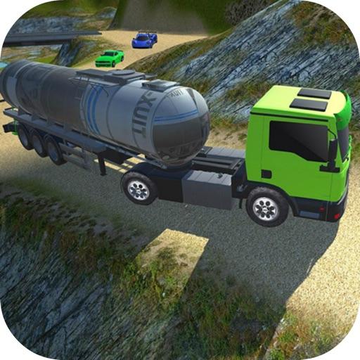 Ultimate Oil Tanker Trucking
