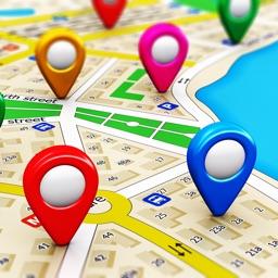 GeoLoc - Family GPS Tracker