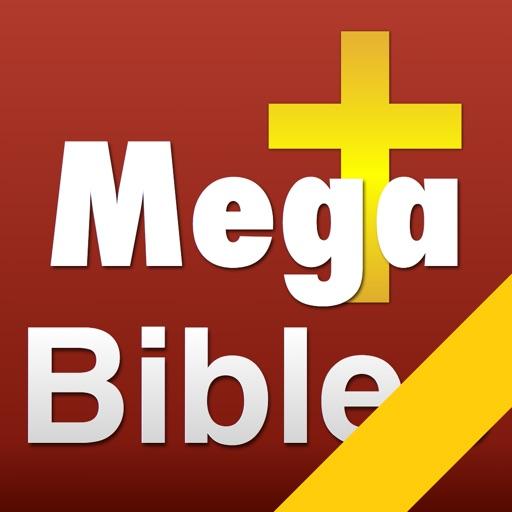 68 Mega Bibles Easy
