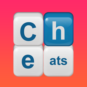 Cheats for Word Stacks - Reference app