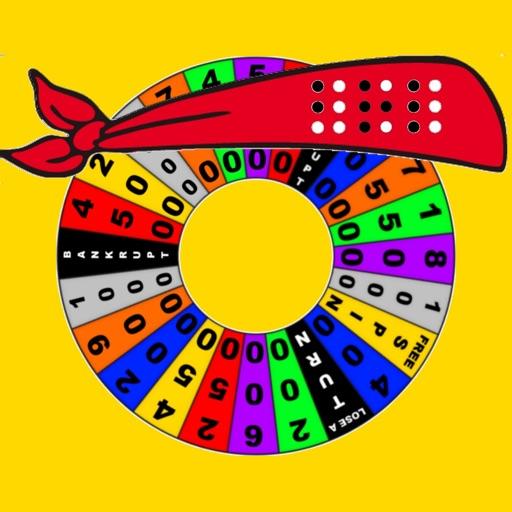 Braille Fortune Wheel