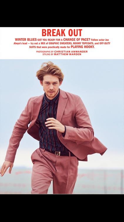 Esquire Magazine US screenshot-3