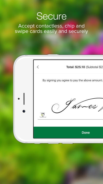 Clover Go–Mobile Point of Sale