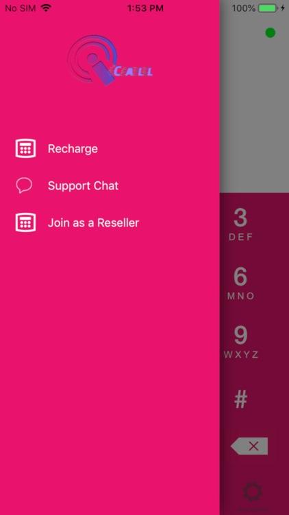 Q Call Dialer screenshot-3