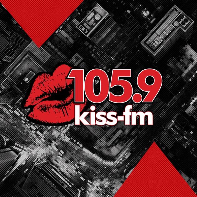 105.9 KISS-FM