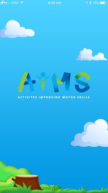 AIMS - Improving Motor Skills
