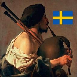 Säckpipa - Swedish Bagpipes