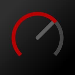 Speedometer View
